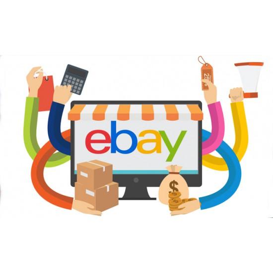 Funzionalità eBay Channell per eCommerce