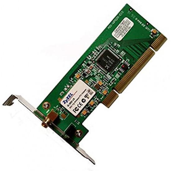 Scheda di rete WIFI interna PCI Zyxel G-302