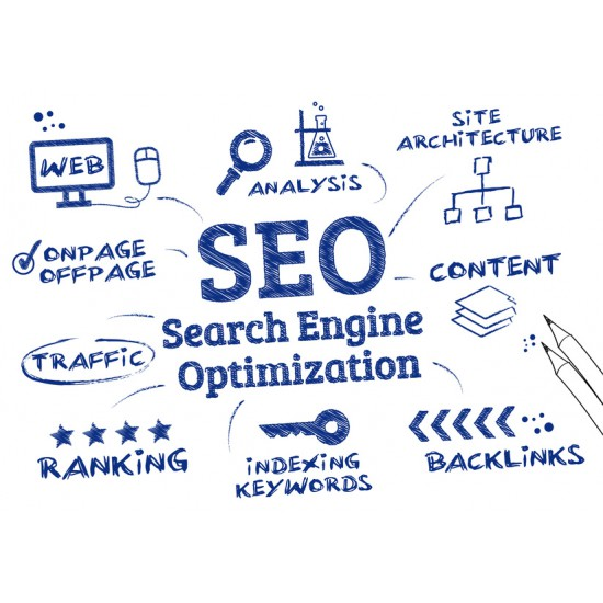 SEO positioning analysis of your website