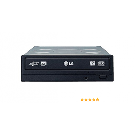 "LG Internal IDE 5.25"" PC DVD Recorder GSA-H12N"