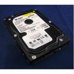 Hard Disk drive IDE / PATA WesternDigital WD400BB WD Caviar size 40GB
