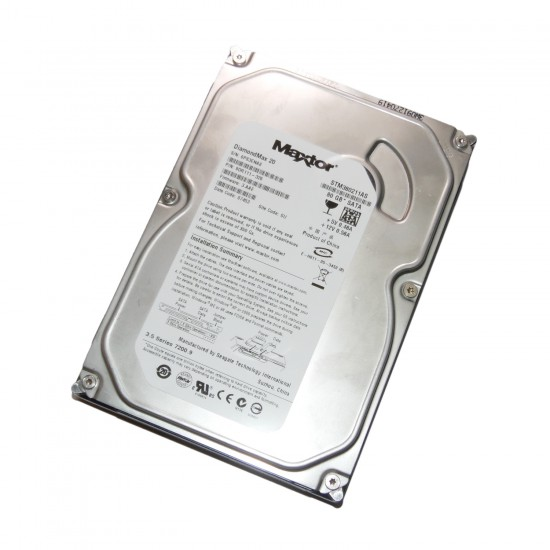 Hard Disk interno Maxtor Diamond MAX 20 da 80GB SATA STM380211AS