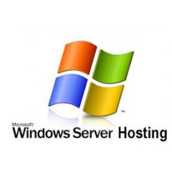 Hosting Web Professionale Amministrato e dedicato su Server Windows
