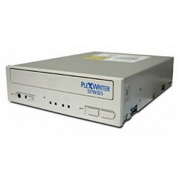 CDROM Reader and Burner internal SCSI Plextor PX-R820Ti TLA0403