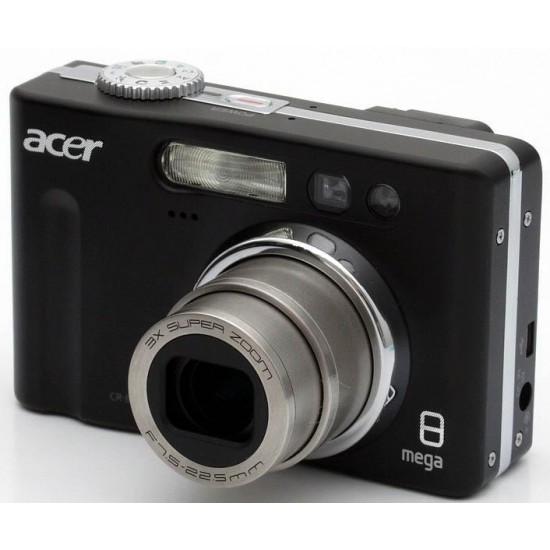 Macchina fotografica digitale compatta Acer CR-8530