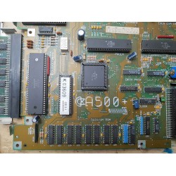 MainBoard Amiga 500 Plus Rev 8a