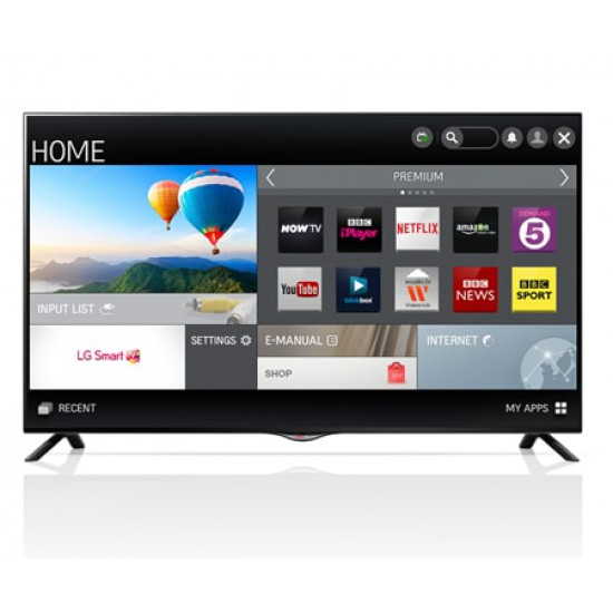 TV LCD LED LG da 55 Pollici Ultra HD 4K Smart