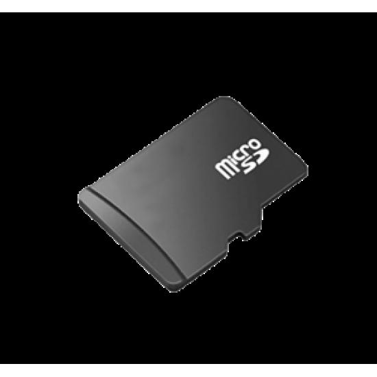 Scheda di Memoria MicroSDHC da 2GB