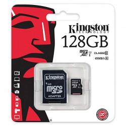 Memory Card Micro SDHC Class 10