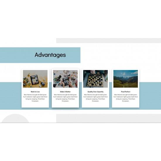 Realizzazione Sito Web o Landing Page con responsività avanzata e tema grafico ottimizzato per Architettura e Design Interni Esterni