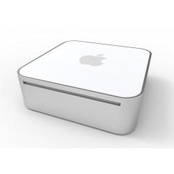 Personal Computer Apple Mac Mini A1103 2026 con CPU PowerPC G4 e sistema operativo Morphos 3.15 Registrato
