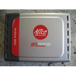 Modem router Alice ADSL 302T by D-Link