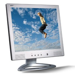 Monitor LCD TFT Acer AL532