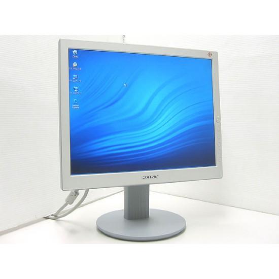 Monitor LCD TFT Sony da 15 Pollici SDM-S53