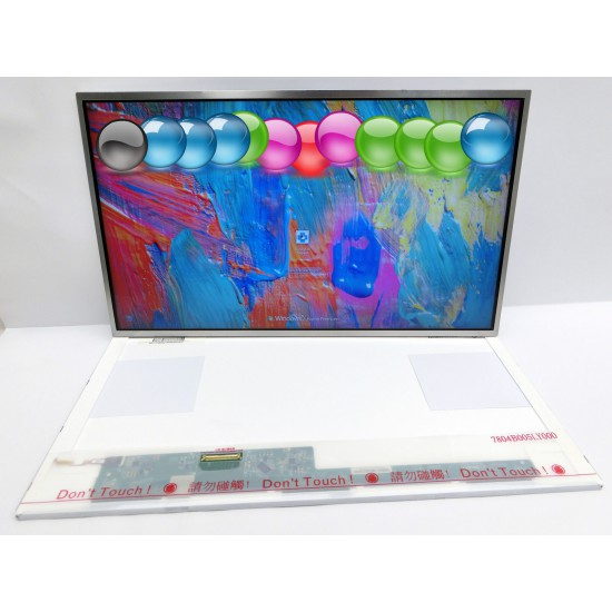 "Display LCD N156B6-L0B Rev C3 7804B005LY000 da 15,6"" 1366x768 LED"