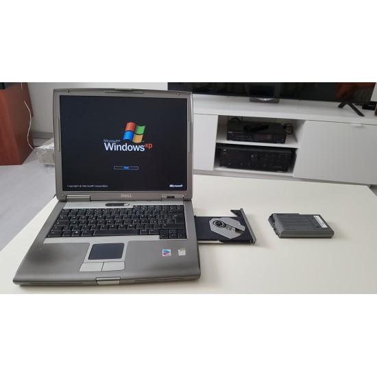 NoteBook Dell Latitude D510 Usato