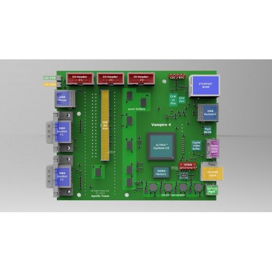 Amiga Compatibile Computer Vampire V 4+ SA Basic Editions