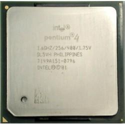 CPU Intel Pentium 4 a 1,6Ghz Socket 478