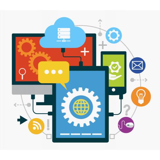 Realizzazione Sito Web responsivo professionale con traduzione integrata in Inglese