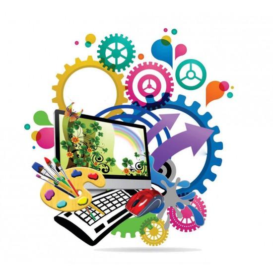 Realizzazione Sito Web responsivo professionale con traduzione integrata in Inglese a canone mensile
