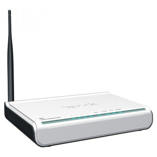 Router Broadband Tenda WR311R+