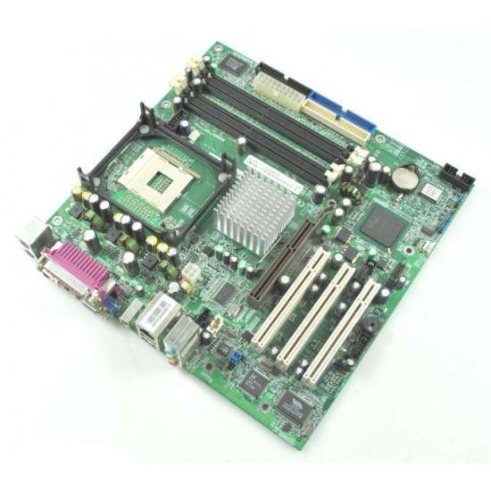 Scheda Madre Foxconn 865m02 V1.0 Socket 478