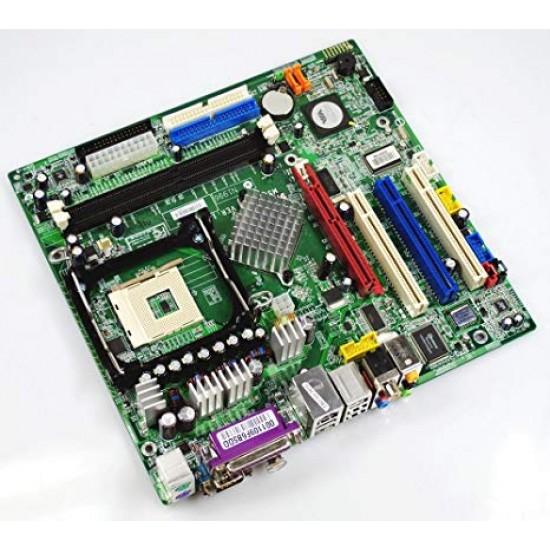 Scheda Madre MS-7042 con CPU e RAM a bordo