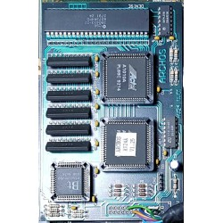 Video Frame Buffer Card Colormaster AVideo 24 for Amiga 500/500 Plus