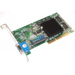 Scheda Video GeForce2 MX-200 Sparkle SP6800M2/32 AGP 32MegaByte