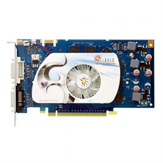 Scheda Video NVidia GeForce 9600GT 512MB GDDR3