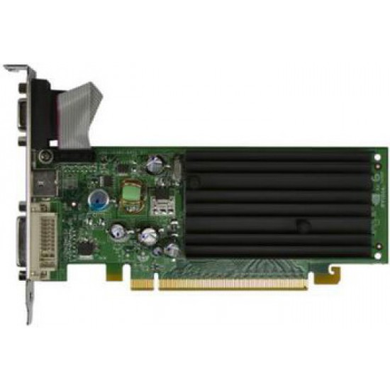 Scheda Video NVidia GF 7100 - 256MB Ram