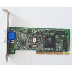 Scheda Video NVidia Vanta 16 AGP 16MB