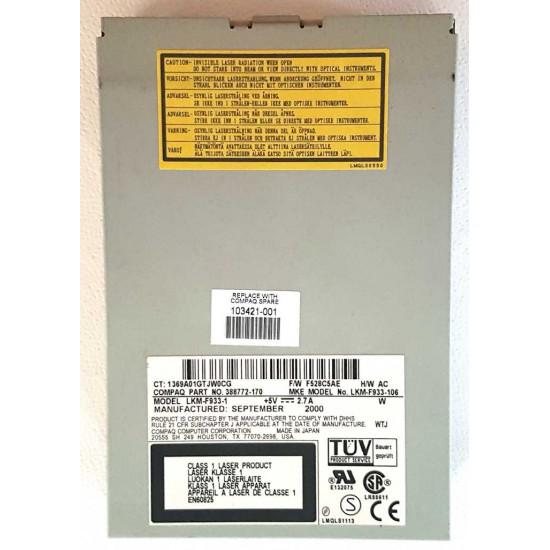 Drive SuperDisk LKM-F933-1