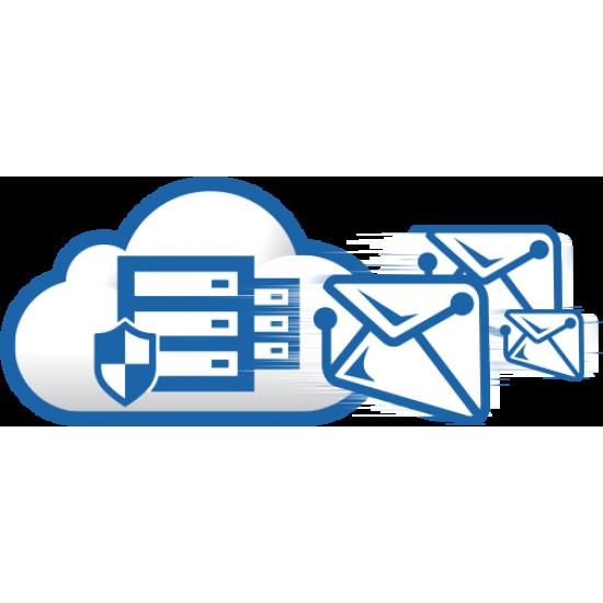 Business TeraMail - Servizio di posta elettronica con spazio dedicato di 4 TeraByte