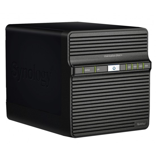 Server NAS Synology DS411