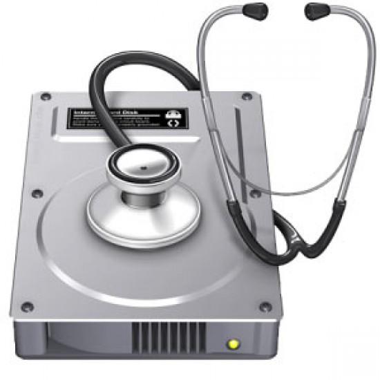 Servizio per il recupero dei dati da dispositivi digitali