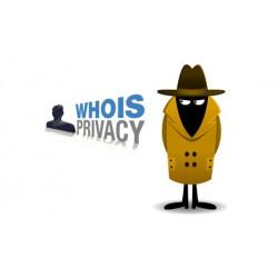 Servizio Whois Privacy