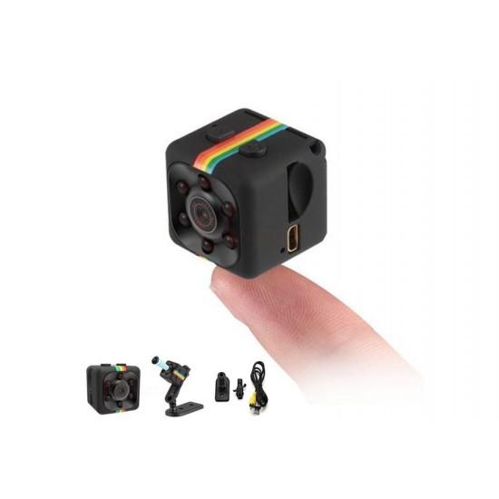Mini telecamera SQ11 HD USB
