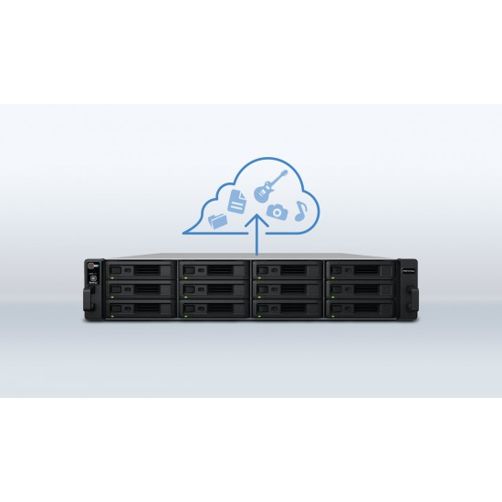 Synology Administrations Services
