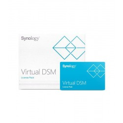 Synology Virtual DSM License