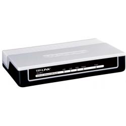 Modem Router ADSL TP-Link USB / Ethernet TD-8817