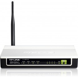 Router con Modem ADSL2+ e WIFI N TP-Link TD-8951ND V1
