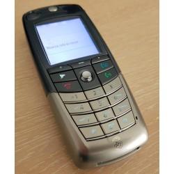Telefono cellulare Motorola A835 H3G UMTS marcato 3