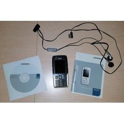 Telefono cellulare Siemens SXG75