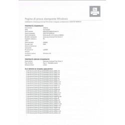 Stampante laser monocromatica Samsung ML-3310ND LAN / USB 2.0