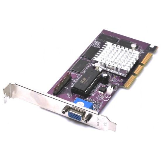 Scheda video VGA AGP Palit Daytona NVidia TNT2 M64 32 MB SDRAM