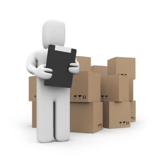 Servizio di Consegna e Installazione Prodotti Hardware e Software