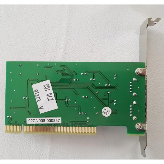 Controller USB 2 interno PCI