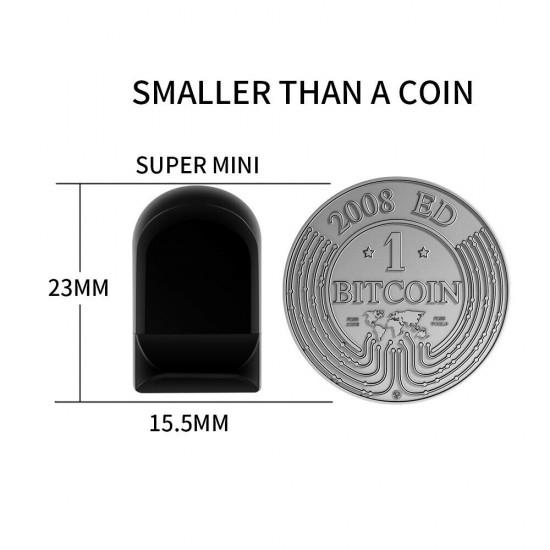 8GB Micro USB Flash Memory Stick