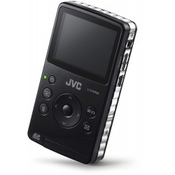 Videocamera JVC GC-FM1BE HD MEMORY CAMERA FOTO E VIDEO HD SD